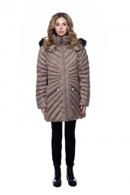Куртка женская пуховик Creenstone
