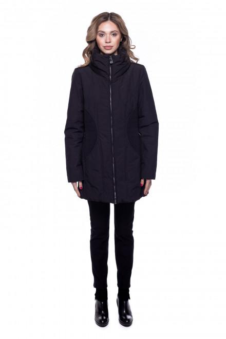 Куртка женская с высоким воротником Creenstone