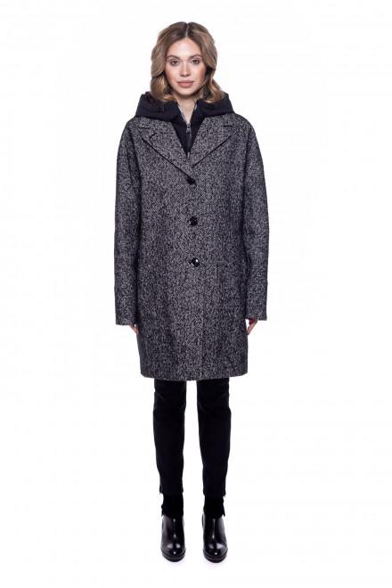 Пальто с подстежкой в спортивном стиле Creenstone