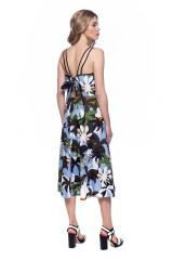 Платье женское на бретелях Sfizio 3