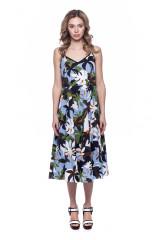 Платье женское на бретелях Sfizio 1