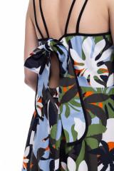 Платье женское на бретелях Sfizio 4