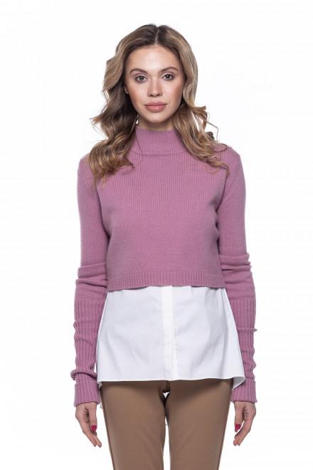 Пуловер женский из кашемира van Laack