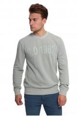 Пуловер мужской с надписью Shine Original