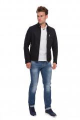 Куртка мужская с нагрудным карманом Antony Morato