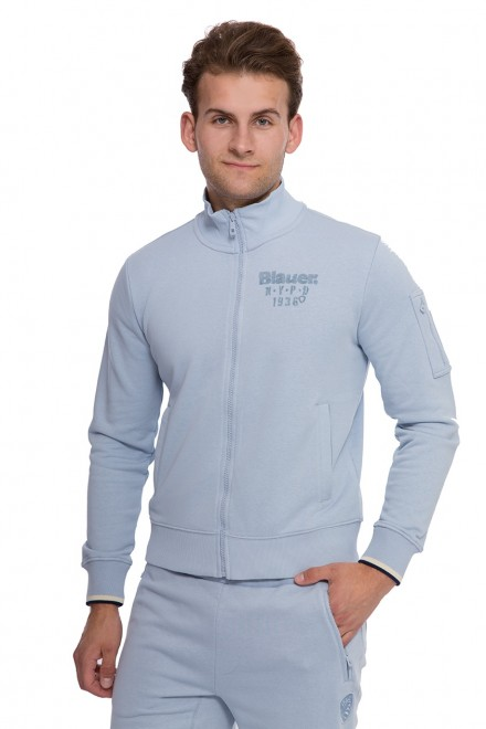 Кардиган мужской спортивный Blauer. USA