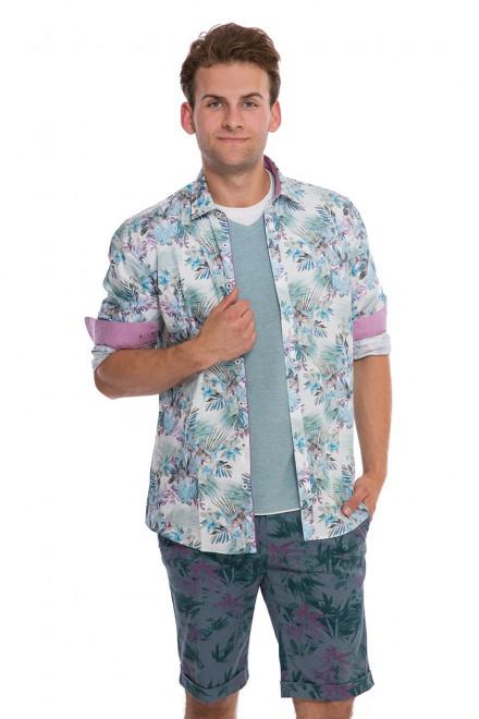 Рубашка мужская Lindbergh