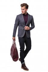 Трикотажный пиджак Antony Morato 6