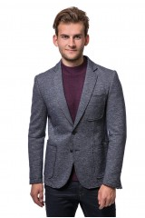 Трикотажный пиджак Antony Morato