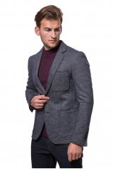 Трикотажный пиджак Antony Morato 1