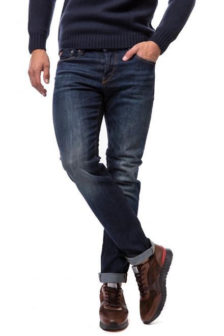 Джинсы мужские Staff Jeans