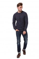 Пуловер мужской Wool&Co