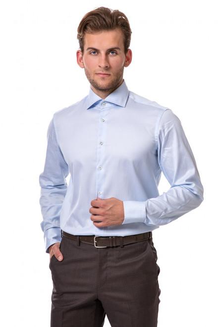 Рубашка мужская из натурального хлопка van Laack RIVARA