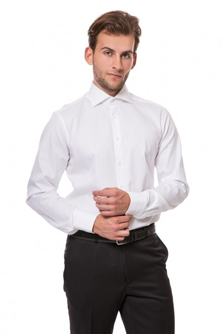 Рубашка мужская RIVARA van Laack