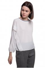 Блуза женская белая Weill