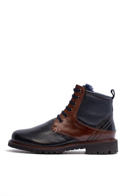 Ботинки мужские Galizio Torresi
