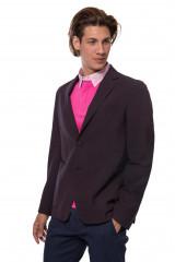Бордовый пиджак Pal Zileri Lab