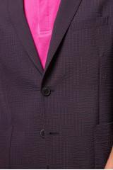 Бордовый пиджак Pal Zileri Lab 4