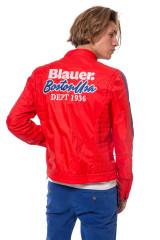 Куртка мужская красного цвета Blauer.USA 2