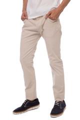 Светло-бежевые джинсы Blauer.USA