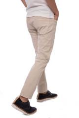 Светло-бежевые джинсы Blauer.USA 2