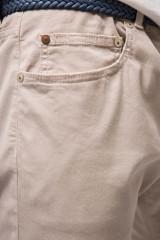 Светло-бежевые джинсы Blauer.USA 3