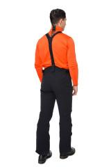 Черные лыжные штаны RH+ 1