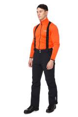 Черные лыжные штаны RH+ 2