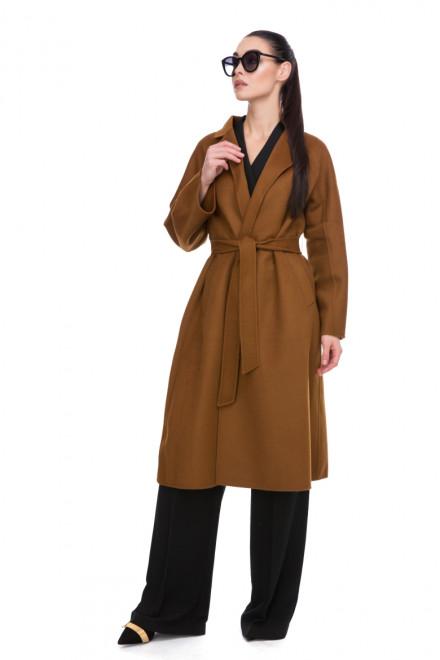 Пальто женское на запах Miss Sixty