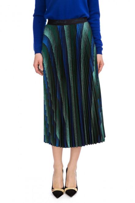Юбка женская плиссированная разноцветная Beatrice