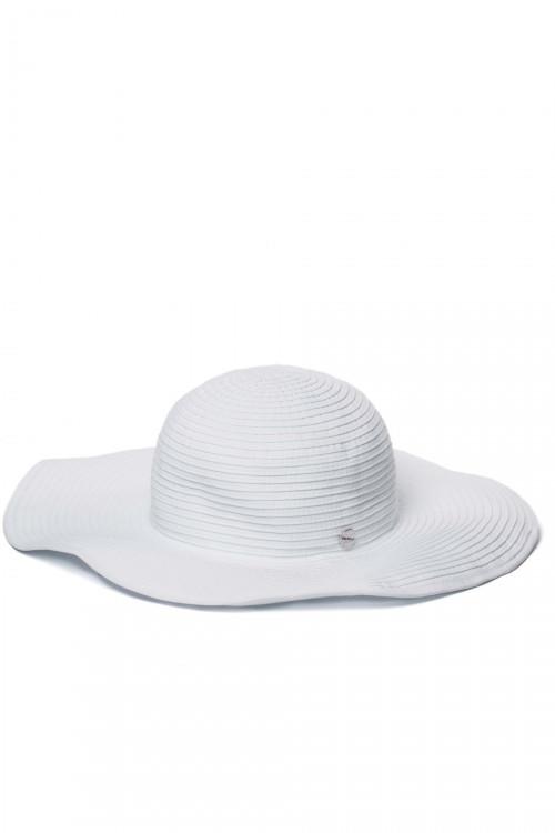 Шляпа белого цвета Seafolly