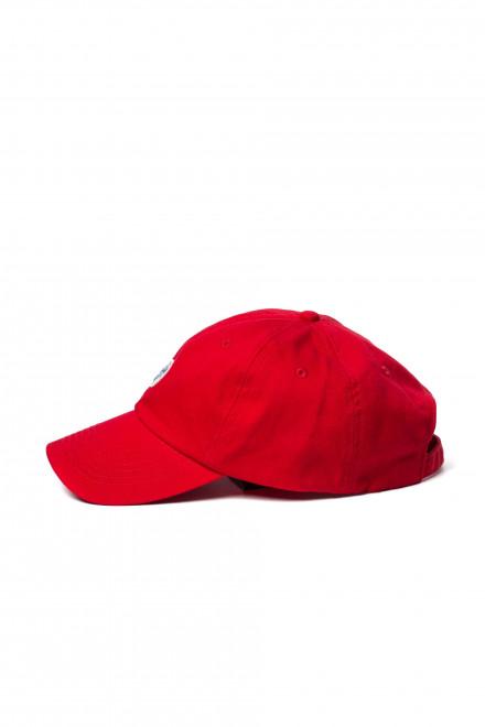 Кепка мужская красная North Sails