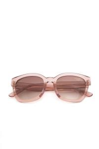 Солнцезащитные очки со светло-коричневым градиентом Spektre