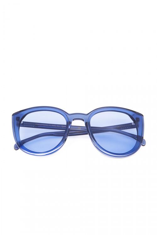 Солнцезащитные очки с синим градиентом Spektre