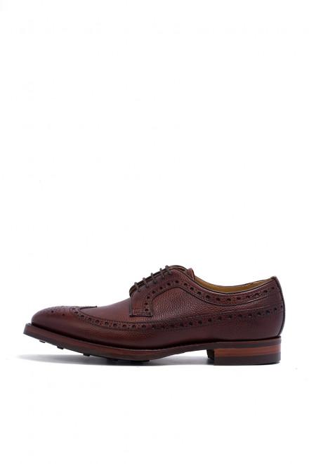 Туфли мужские Barker