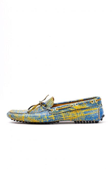 Туфли мужские Gerardo Fossati Care Shoe