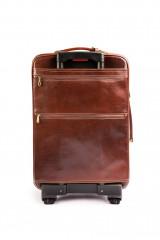 Кожаный чемодан «ручная кладь» Giudi  2