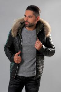 Куртка мужская Oakwood