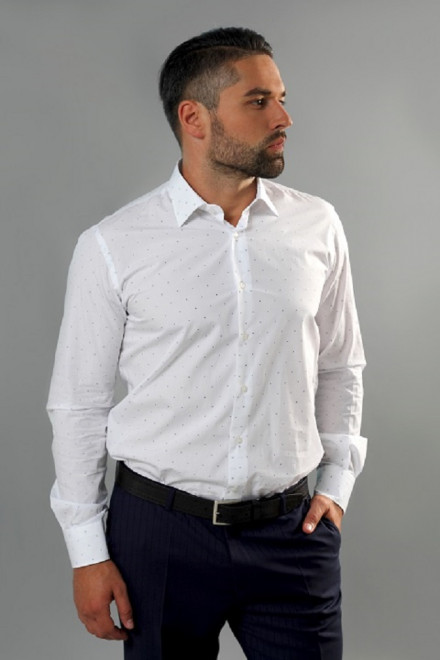 Рубашка мужская Delsiena