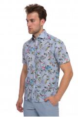 Рубашка мужская RIVAS-S-TF van Laack