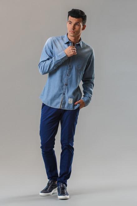 Рубашка мужская Fred Mello