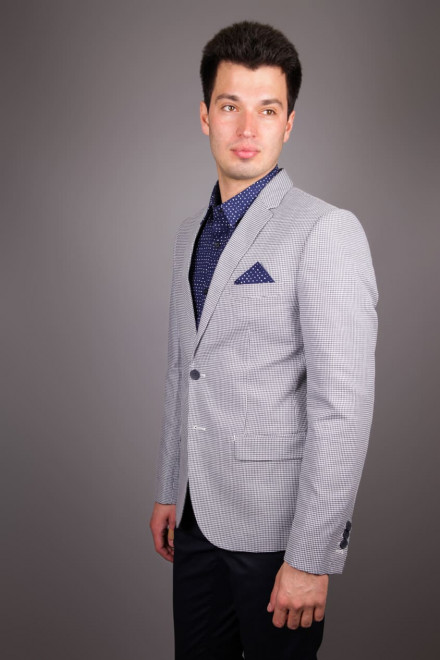 Пиджак  мужской Antony Morato