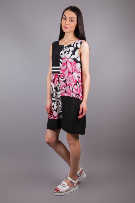 Платье женское свободного кроя средней длины Beatrice b