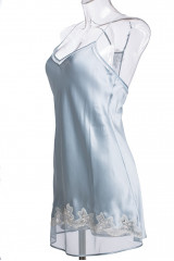 Ночная рубашка Luna di Seta 4