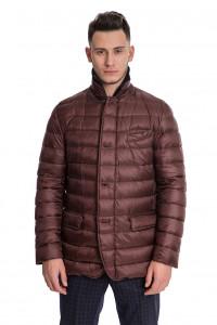 Куртка бордовая Schneiders