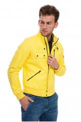 Куртка желтая BLAUER.USA 2