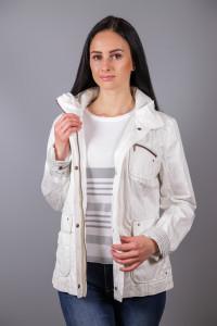 Куртка белая Gil Bret