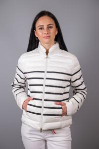 Куртка женская в полоску River Woods