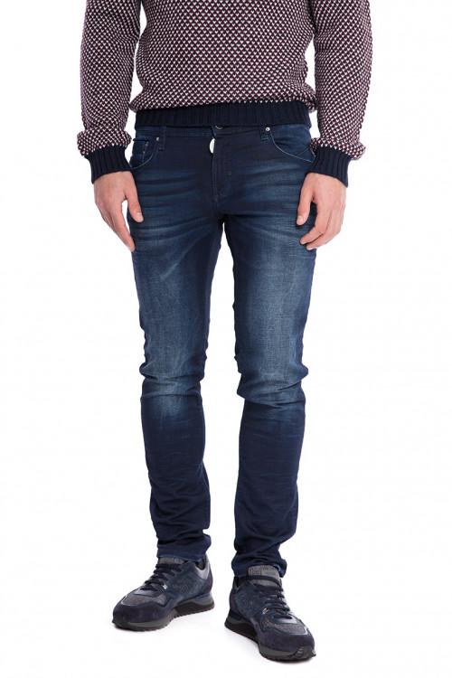 Штаны джинсовые мужские Antony Morato