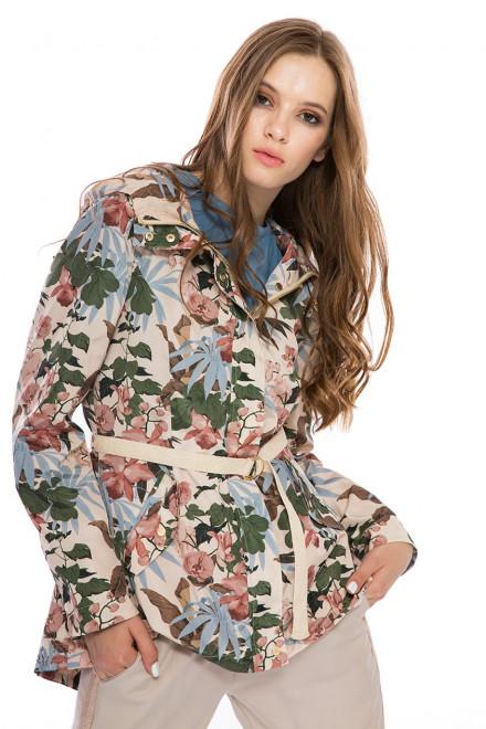 Куртка (ветровка) женская Kocca